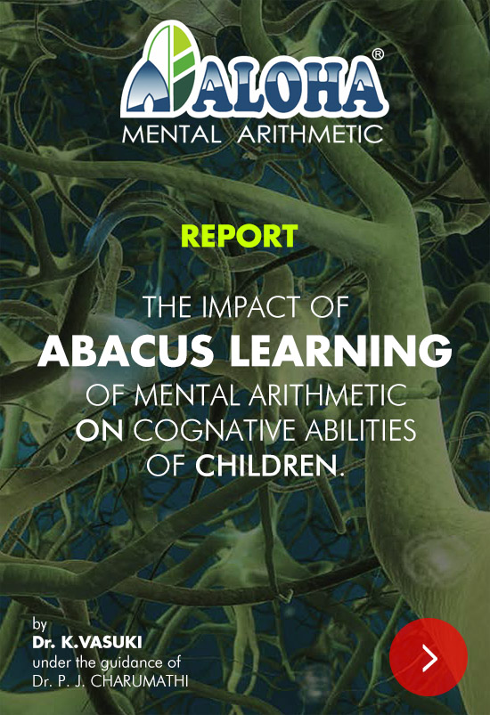 Impact of Abacus Learning